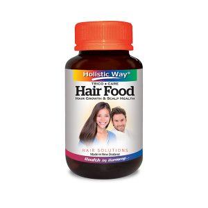 626 - Hair Food